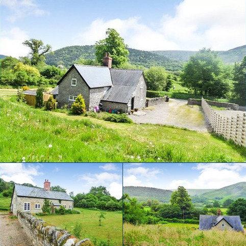 Farm for sale - Burlingjobb, Presteigne, Powys