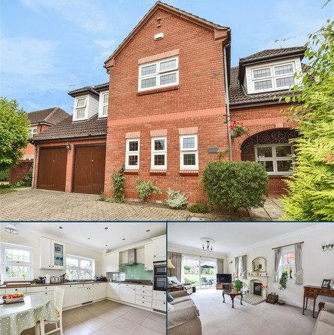 5 bedroom detached house for sale - Charlton Kings, Cheltenham