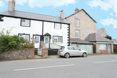 2 bedroom cottage for sale - Denbigh Street, Henllan