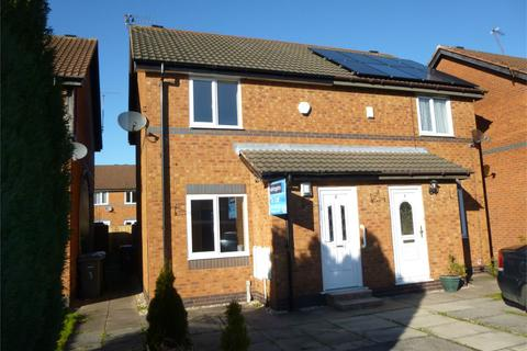 2 bedroom semi-detached house to rent - Redfield Close, Wallasey, CH44