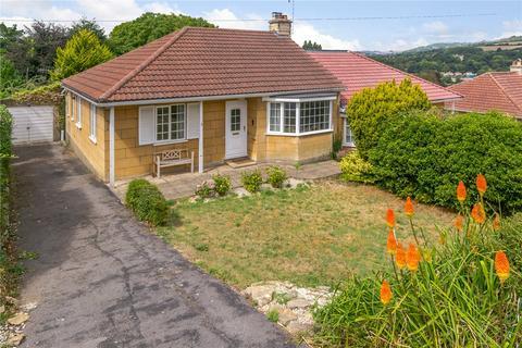 3 bedroom semi-detached bungalow to rent - Devonshire Road, Bathampton, Bath, Somerset, BA2