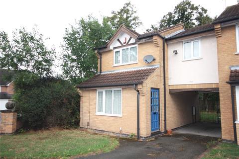 3 bedroom semi-detached house to rent - Script Drive, Nottingham, Nottinghamshire, NG6