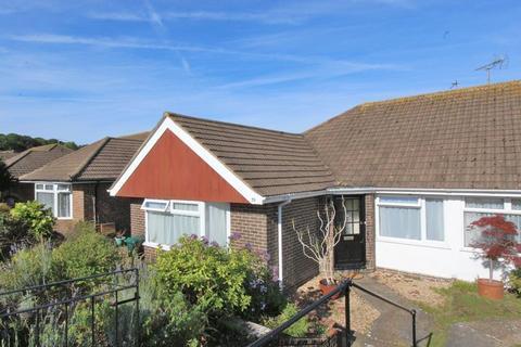 3 bedroom semi-detached bungalow for sale - Ditchling Crescent, Brighton