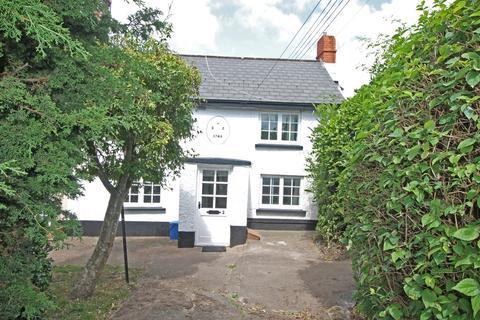 2 bedroom cottage for sale - Lympstone