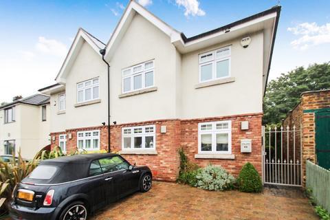 4 bedroom semi-detached house for sale - Minster Road, Bromley, Kent, BR1 4DZ