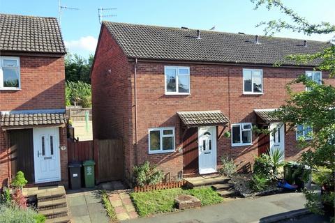 2 bedroom end of terrace house for sale - Britten Drive, Broadfields, Exeter, Devon