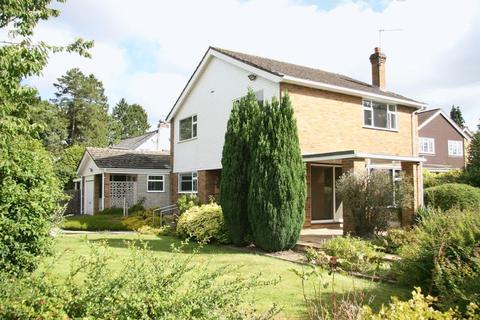 4 bedroom detached house to rent - Collinswood Road, Farnham Common, Buckinghamshire SL2 3LJ