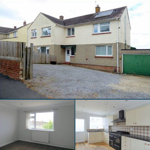 3 bedroom semi-detached house to rent - Oakland Road, Newton Abbot