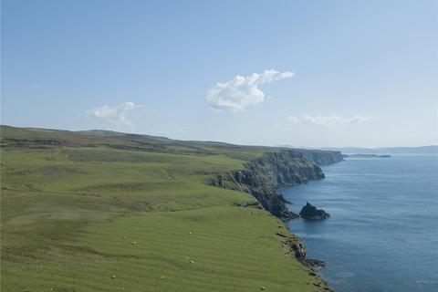 Land for sale - Land At Unish, Trumpan, Isle of Skye