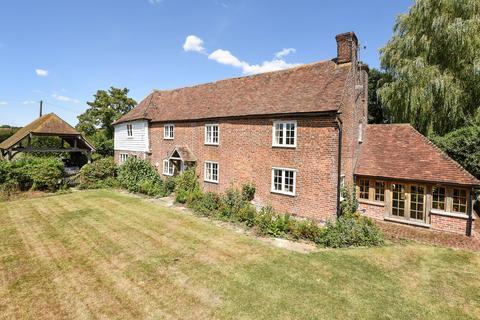 4 bedroom farm house for sale - Lenham Heath, Maidstone