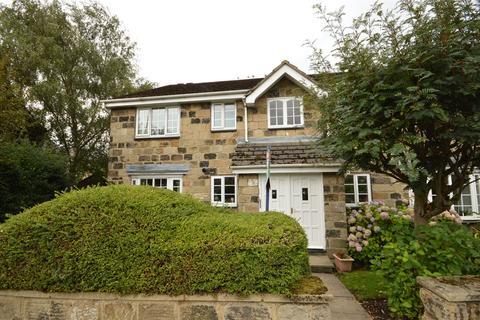 2 bedroom apartment for sale - Kirk Lane, Yeadon, Leeds, West Yorkshire