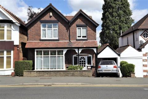 3 bedroom detached house for sale - Jockey Road, Boldmere, Sutton Coldfield