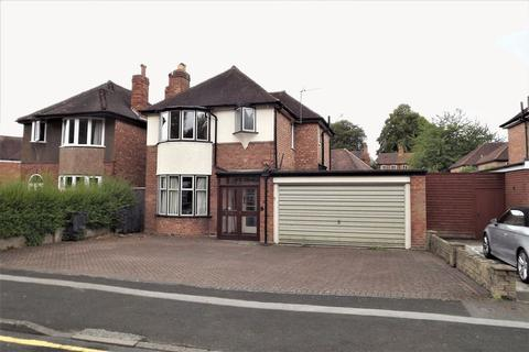 3 bedroom detached house for sale - Midland Drive, Sutton Coldfield
