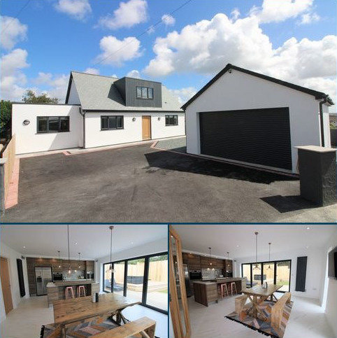 4 bedroom detached house for sale - Kerley Grove,