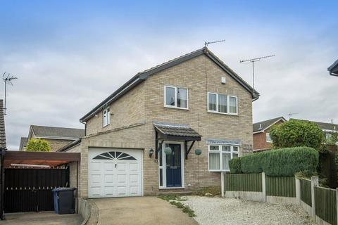 3 bedroom semi-detached house for sale - LIDGATE CLOSE, MICKLEOVER