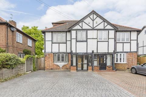 4 bedroom semi-detached house for sale - Blendon Road, Bexley