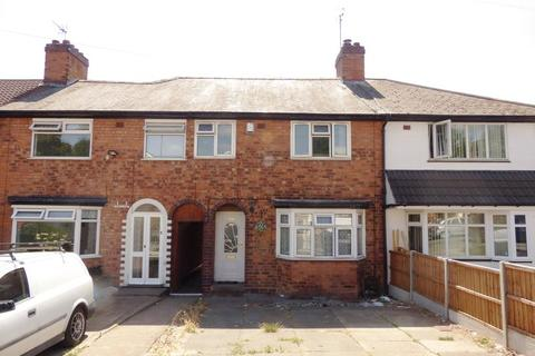 3 bedroom terraced house for sale - Perry Common Road, Erdington, Birmingham