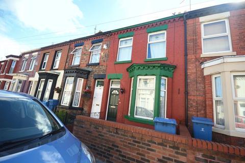 3 bedroom terraced house for sale - Stevenson Street, Wavertree