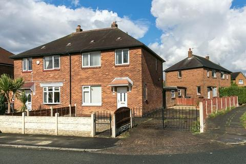 3 bedroom semi-detached house for sale - Burns Close, Poolstock, WN3 5HX