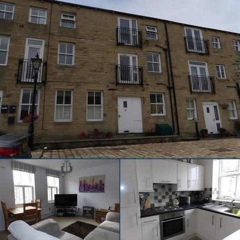 2 bedroom ground floor flat for sale - Nicolsons Place, Silsden