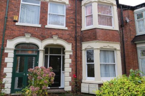 2 bedroom flat for sale - Marlborough Avenue, Hull, HU5 3LE
