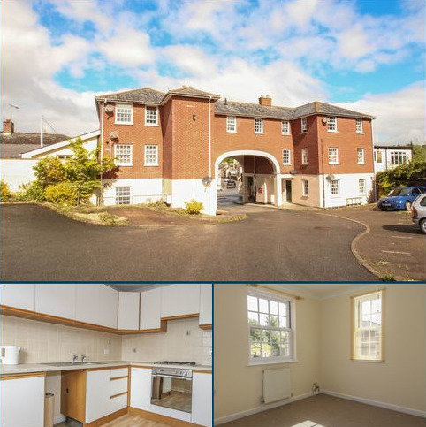 2 bedroom apartment for sale - Alexander Court, Crediton