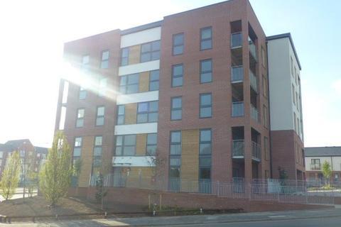 1 bedroom apartment to rent - 2 Madison Walk, Edgbaston, Birmingham, West Midlands, B15 2GD