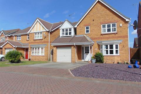 4 bedroom detached house for sale - Tollymore Park, Kingswood, Hull, HU7 3HY