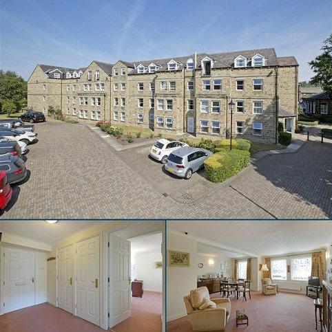 2 bedroom flat for sale - Cunliffe Road, Ilkley