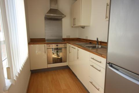 2 bedroom flat to rent - Cornish Square, 81 Green Lane, Kelham Island