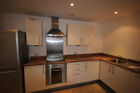 2 bedroom apartment to rent - Cornish Square, 4 Penistone Road