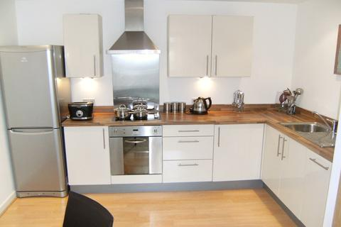 2 bedroom apartment to rent - Cornish Square, 4 Penistone Road