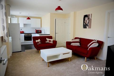 2 bedroom ground floor flat to rent - Northfield Road, Harborne, Birmingham, West Midlands. B17 0ST
