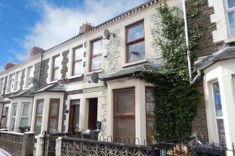 2 bedroom terraced house to rent - Alfred Street, Roath, Cardiff