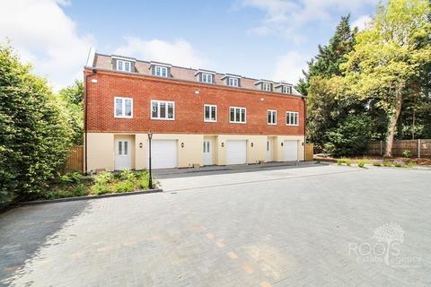 5 bedroom terraced house for sale - The Dolmans, Newbury