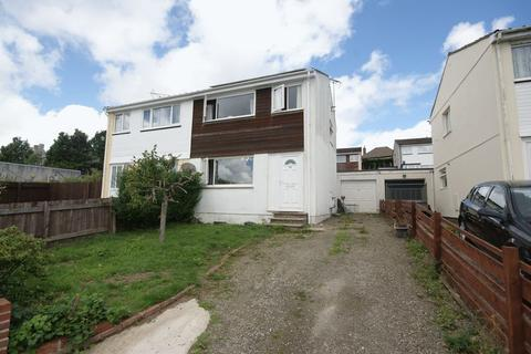 3 bedroom house for sale - Omaha Road, Bodmin