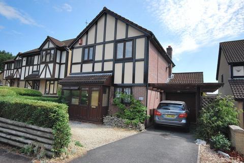 3 bedroom detached house for sale - Palmers Close, Bristol