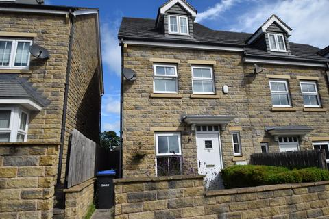 3 bedroom townhouse to rent - New Street, Bradford