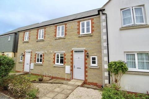 2 bedroom terraced house for sale - The Hurlings, St Columb