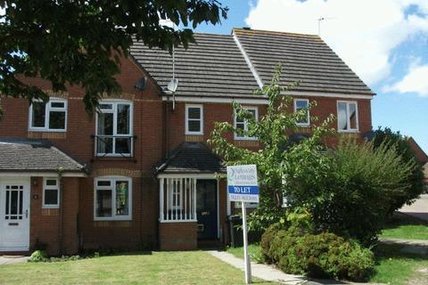2 bedroom terraced house to rent - Tyburn Glen