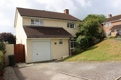 4 bedroom detached house for sale - Chipponds Drive, St. Austell