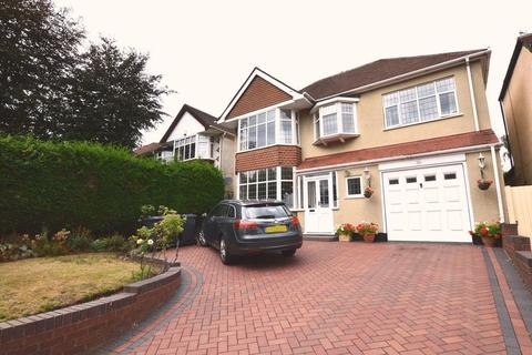 4 bedroom detached house for sale - Banners Gate Road, Sutton Coldfield