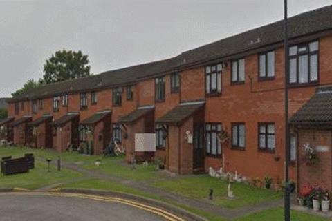 2 bedroom apartment for sale - Alum Rock Road, Birmingham
