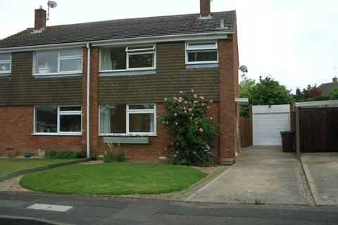 3 bedroom semi-detached house to rent - Denley Close, GL52