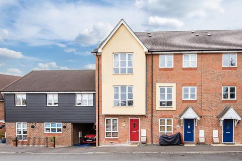 4 bedroom terraced house for sale - Loosley Green, Aylesbury