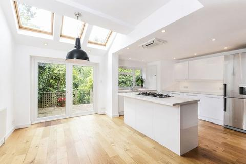 3 bedroom end of terrace house to rent - Entry Hill, Bath