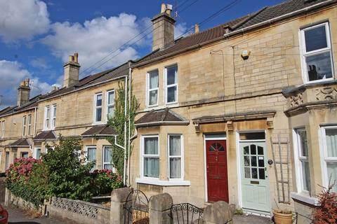 4 bedroom terraced house for sale - Ringwood Road, Bath