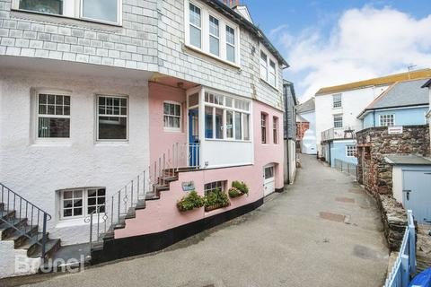 3 bedroom end of terrace house for sale - Market Street, Torpoint