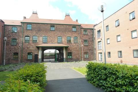 2 bedroom flat to rent - Hartley Court, Cliffe Vale, Stoke-On-Trent, ST4 7GG