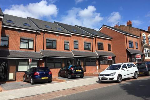 5 bedroom property to rent - Havelock Road, Alum Rock 5 x 5 Bedroom Terrace - Company Let